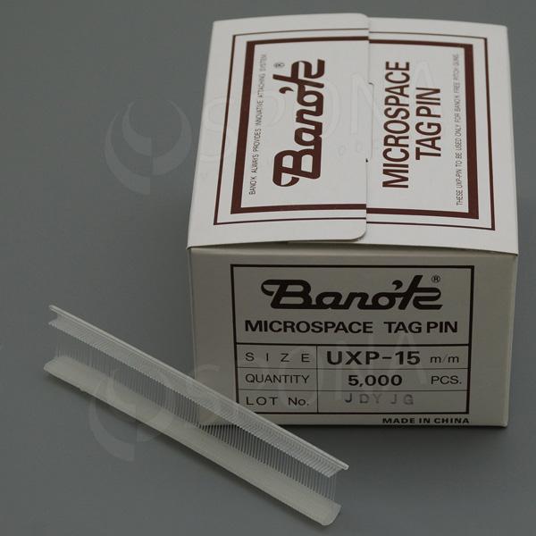 Splinty F 15 + BANOK PP, 5.000 ks