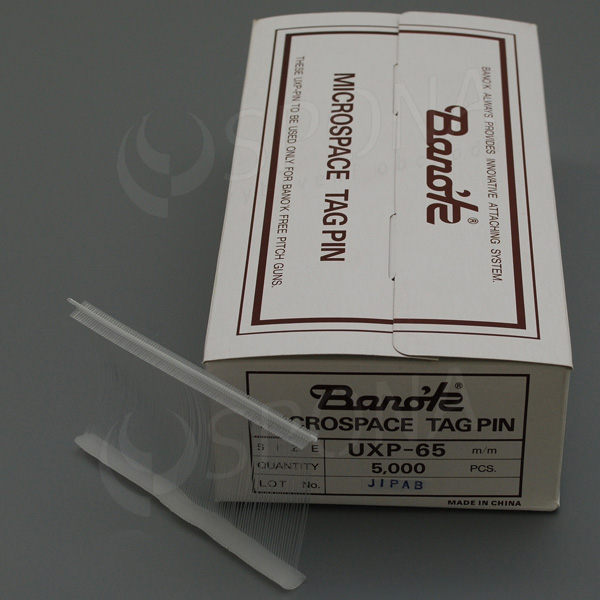 Splinty F 65+ BANOK PP, 5.000 ks