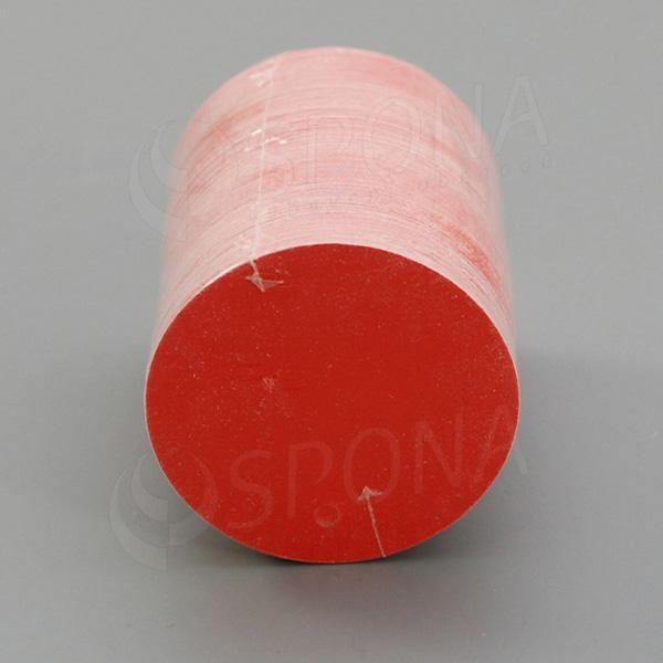 Visačky DREAMER Kruh 45, červené, 180 ks