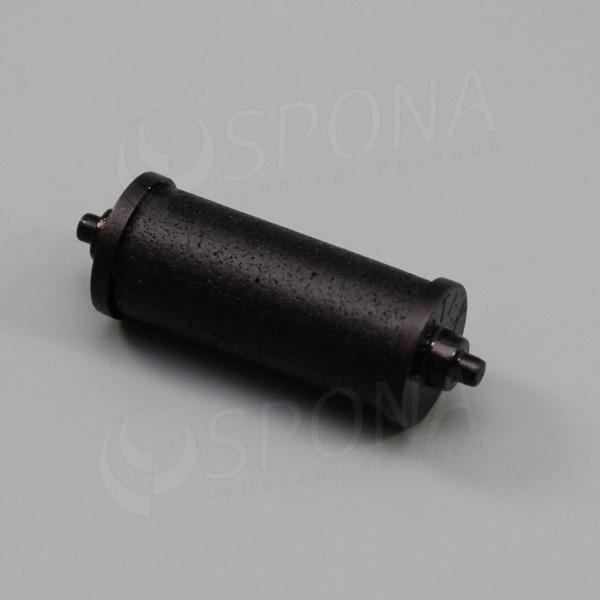Valček farbiaci MOTEX 25 mm
