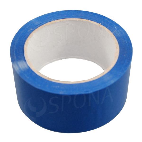 Samolepiaca páska 48 mm x 66 m, modrá