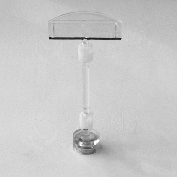 MEMO držiak 50 mm, malý kruhový magnet