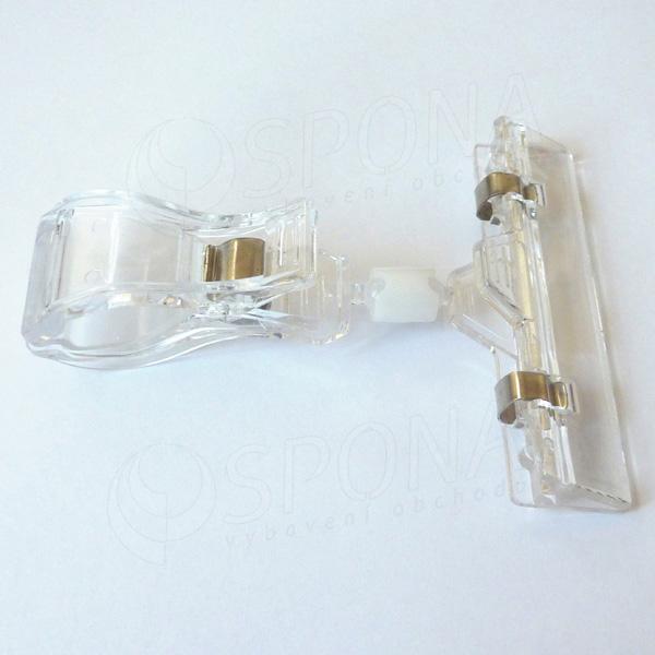 MEMO clip, štipec do max. priemeru 32 mm