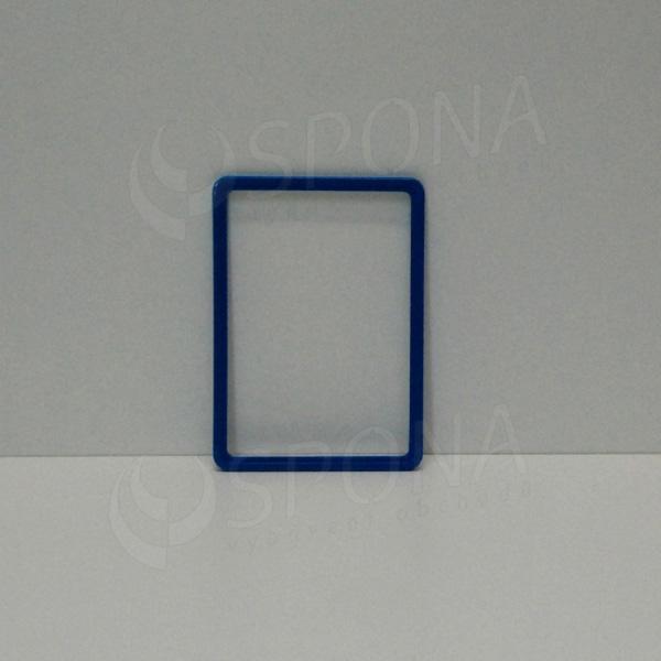 PLAGÁT-M rám A5, modrý