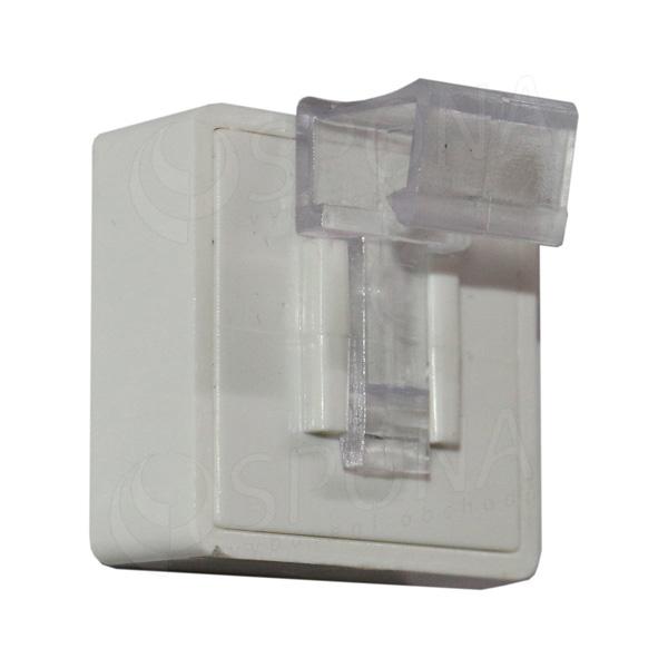 PLAGÁT 119A magnet bočný, priehľadný