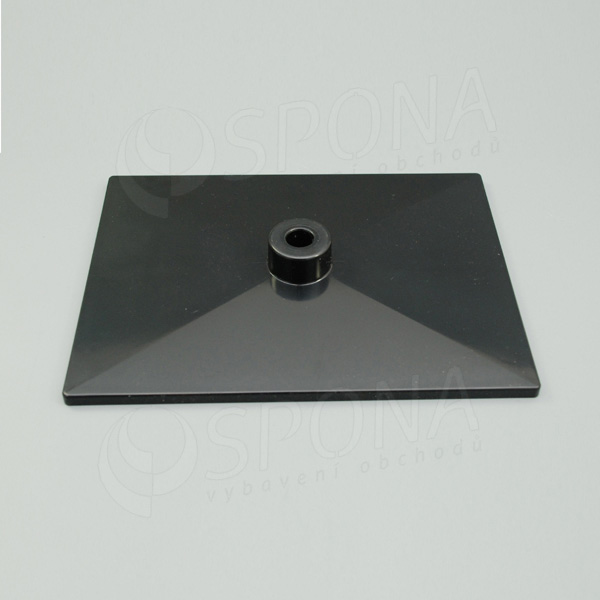 PLAGÁT k doske 20 x 15 cm, čierny