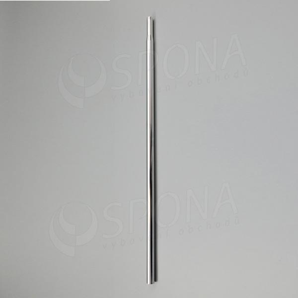 PLAGÁT tyč výška 410 mm, chróm
