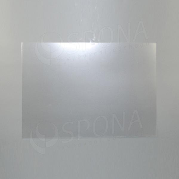 Plagátová kapsa A3 antireflexná PVC