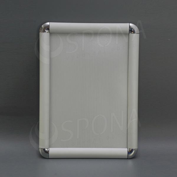 KLIP rám B0 - 1000 x 1400 mm, oblé rohy, ALU