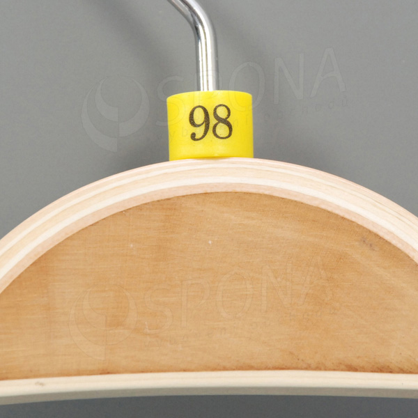 Minireitery 98, 25 ks, žlté