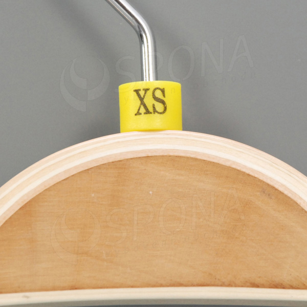 Minireitery XS, 25 ks, žlté