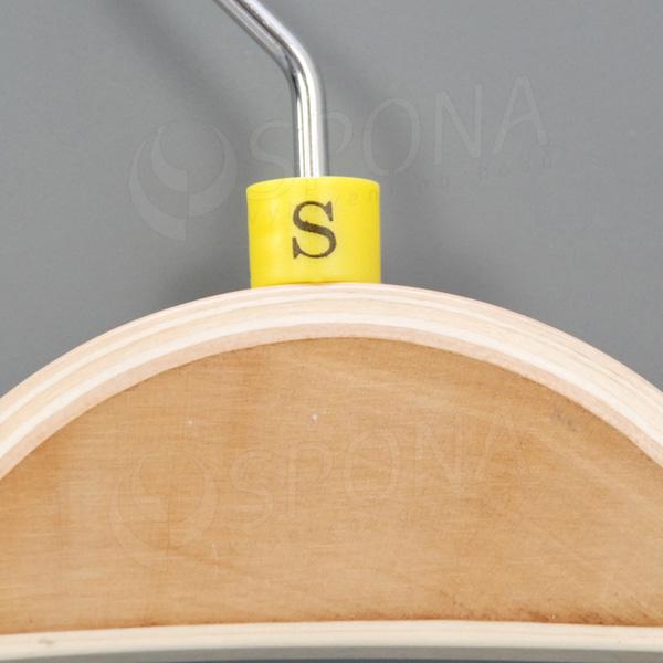 Minireitery S, 25 ks, žlté