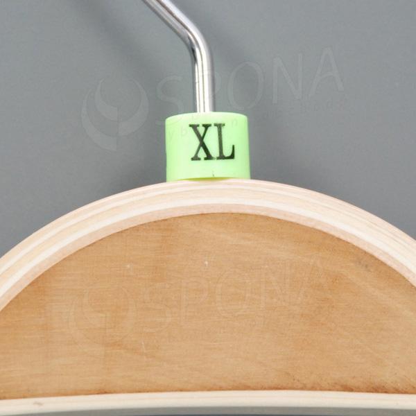 Minireitery XL, 25 ks, zelené
