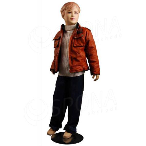 Figurína detská Portobelle 036