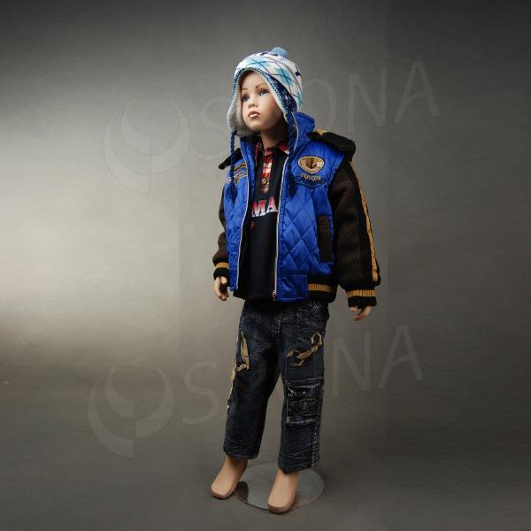 Figurína detská Portobelle 039