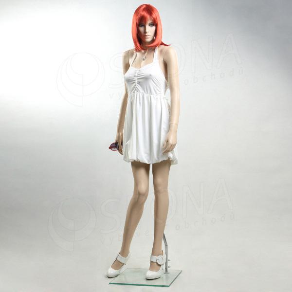 Figurína dámska Portobelle 001