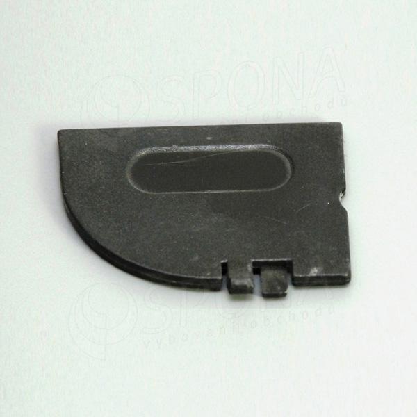 Pokladničný delič mincí k zásuvkám EC, plast