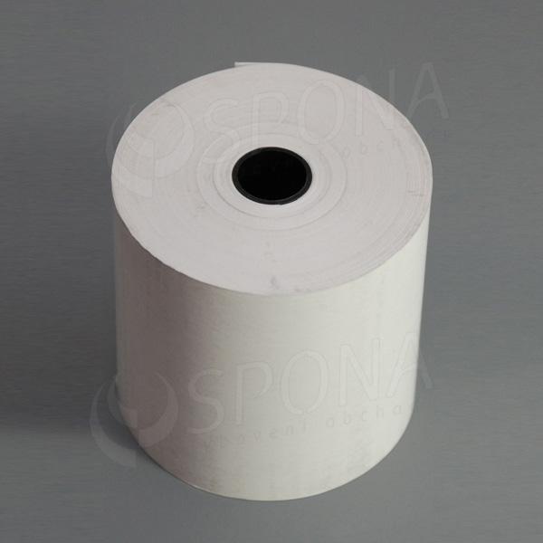Pokladničná páska TERMO 80 x 80 x 17 mm