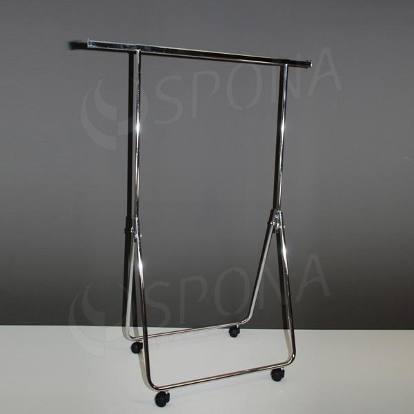 Štender 1006/3005 skladací staviteľný, výška 90 - 165 cm, šírka 80 - 135 cm