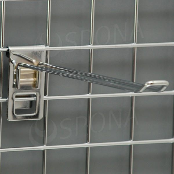 SIEŤ 5 háčik EURO 250 mm (G54), chróm