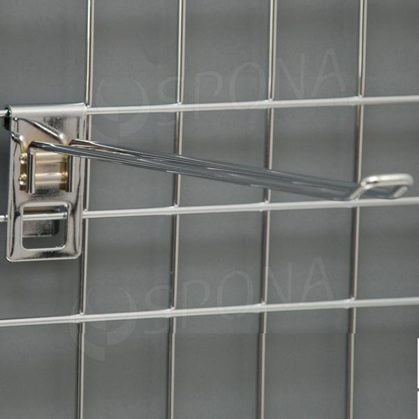 SIEŤ 5 háčik EURO 300 mm (G54), chróm