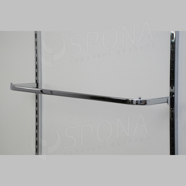 VARIANT U-rampa 997 x 250 mm, chróm