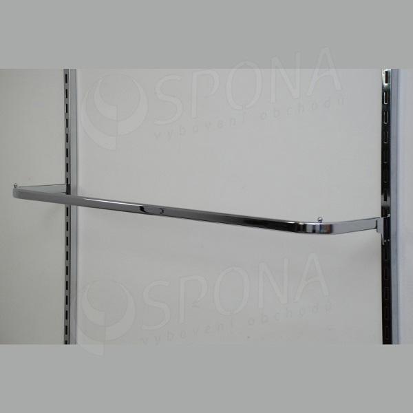 VARIANT U-rampa 1247 x 250 mm, chróm