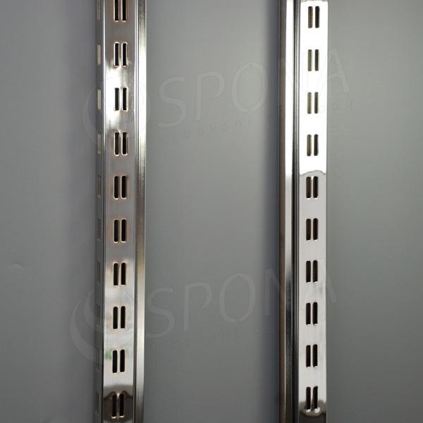 FOUR úchyt panelu do stojiny, pár, 1200 mm