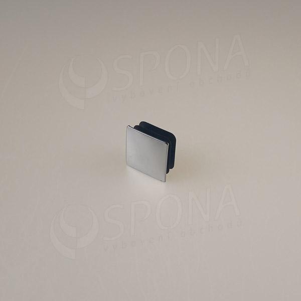 PRIMO 25 záslepka 25 x 25 mm, pochromovaná