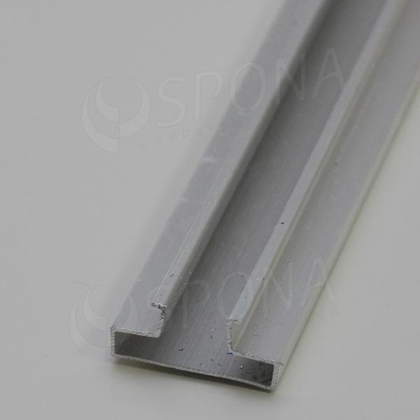 SLAT DREAM insert T - ALU 0.75, 120,5 cm