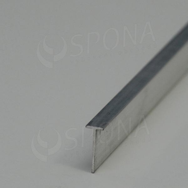 SLAT profil - medzi profil k panelom, 250 cm, hliník