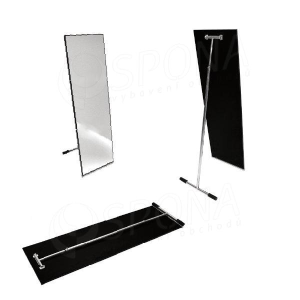 Zrkadlo RUBY výklopné 450 x 1500 mm