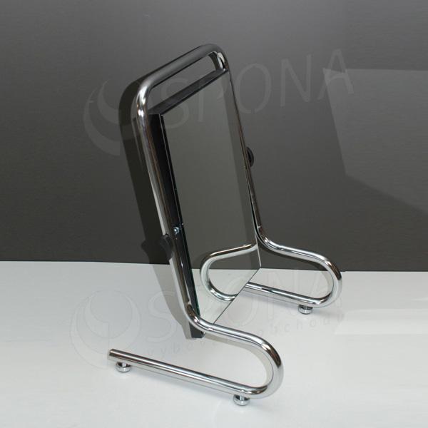 Zrkadlo na topánky - nízke 400 x 600 mm