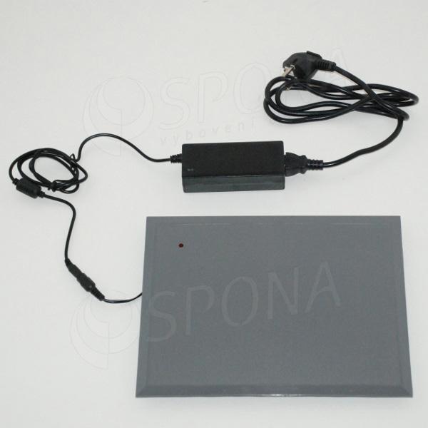 Bezpečnostný deaktivátor papierových etikiet 8.2 MHz, 1 doska