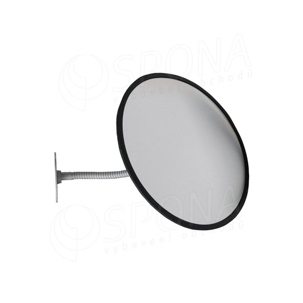 Zrkadlo kontrolné priemer 400 mm, parabolické