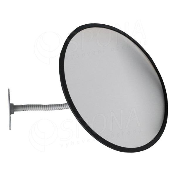 Zrkadlo kontrolné priemer 600 mm, parabolické