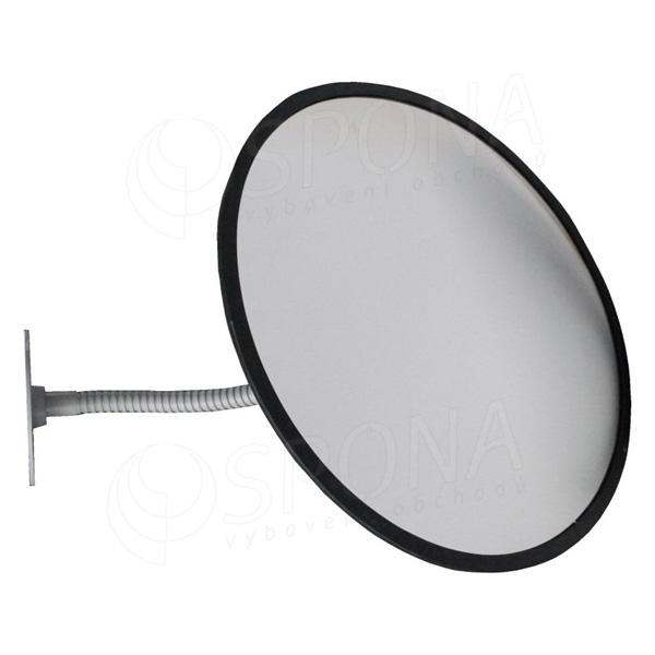Zrkadlo kontrolné priemer 700 mm, parabolické