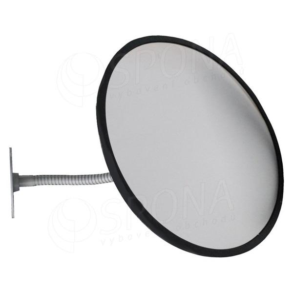Zrkadlo kontrolné priemer 800mm, parabolické