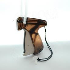 Textilne kliešte Fine SAGA 60X II