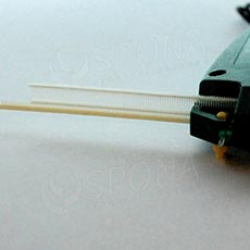 Splinty M 4,4+ MICRO /10.000 ks