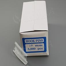 HOOK splinty S 25 PP, 5.000 ks