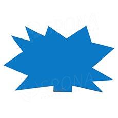 Visačky DREAMER Ježko 120 x 80, modré, 90 ks