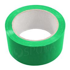 Samolepiaca páska 48 mm x 66 m, zelená