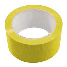 Samolepiaca páska 48 mm x 66 m, žltá
