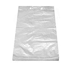 Mikroténové odtrhávacie vrecko, 25x35 cm, transparentné, 100 ks