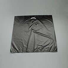 Taška MDPE 60 x 60 cm, čierna