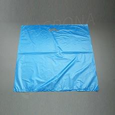 Taška MDPE 60 x 60 cm, modrá