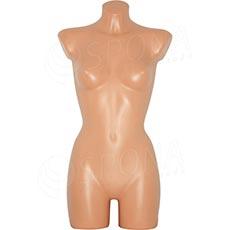 Busta DREAMER dámska, veľkosť B, telová farba
