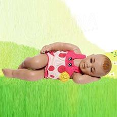 Figurína detská AF 05, spiace batoľa, telová