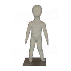 Figurína detská FLEXI 01, 1 rok